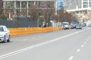 Vallas peatonales: Seguridad que legalmente se debe cumplir